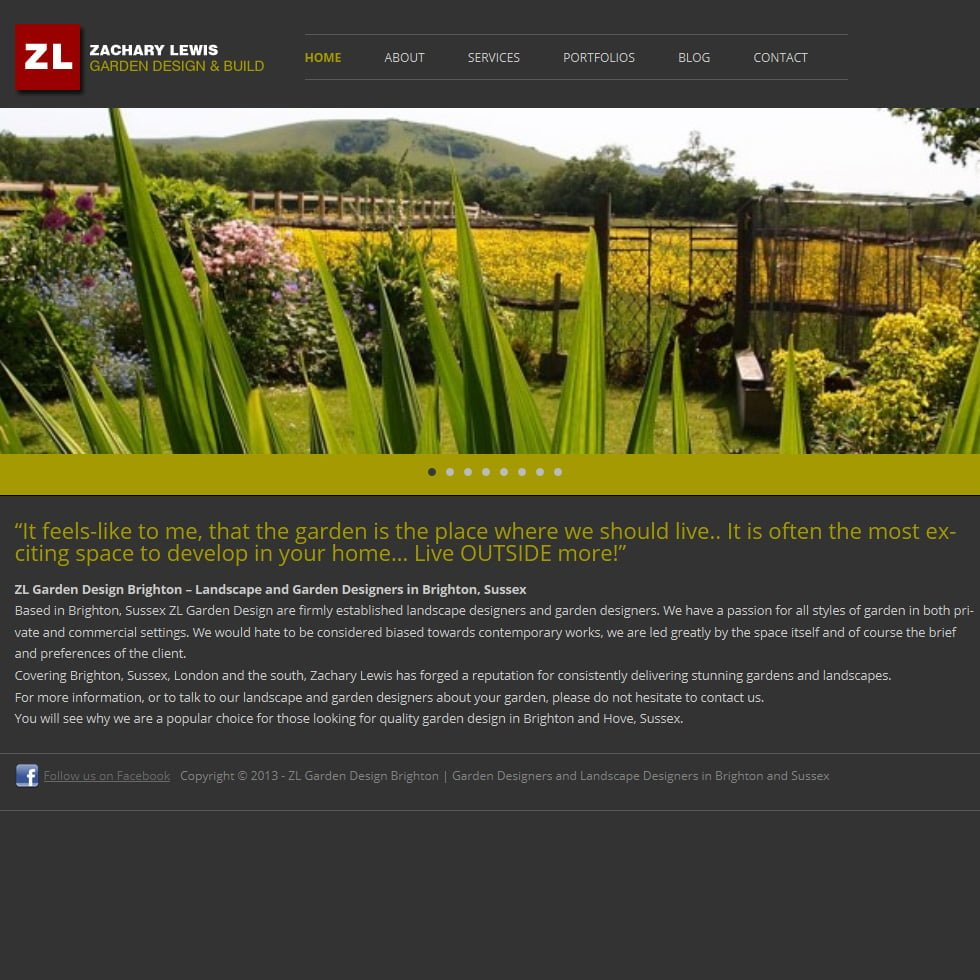 Z1 Garden Design Zone1 Creative