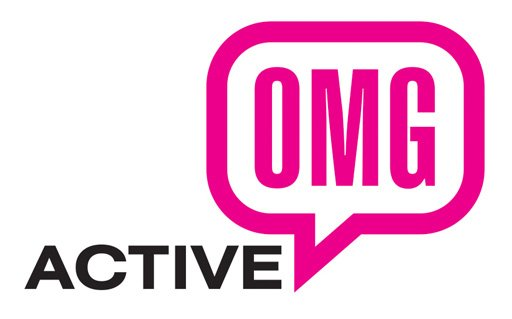 Logo Design For Active OMG