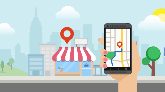 A New Way To Create Google Business Postings